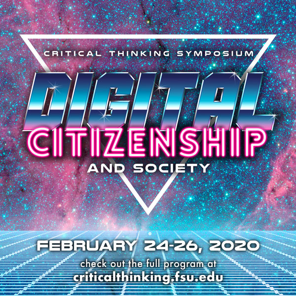 Digital Citizenship and Society
